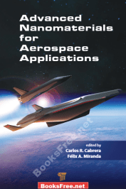 Advanced Nanomaterials for Aerospace Applications by Carlos R. Cabrera
