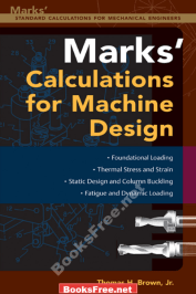 mark's calculations for machine design,mark's calculations for machine design pdf