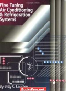 Download Fine Tuning Air Conditioning and Refrigeration Systems book