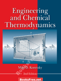 engineering and chemical thermodynamics koretsky pdf engineering and chemical thermodynamics koretsky solution manual engineering and chemical thermodynamics koretsky solutions manual chapter 6 engineering and chemical thermodynamics koretsky solution manual chapter 2 engineering and chemical thermodynamics koretsky engineering and chemical thermodynamics koretsky 2nd edition pdf free engineering and chemical thermodynamics koretsky pdf free download engineering and chemical thermodynamics koretsky solution engineering and chemical thermodynamics milo d koretsky pdf milo koretsky engineering and chemical thermodynamics