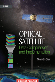 Optical Satellite Data Compression and Implementation pdf