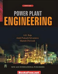 Download Power Plant Engineering book by A.K. Raja