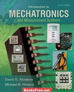 Download Introduction to Mechatronics and Measurement systems book