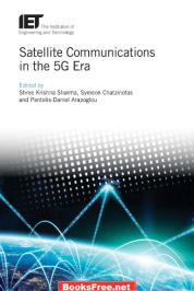 satellite communications in the 5g era satellite communications in the 5g era pdf