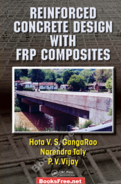 reinforced concrete design with frp composites reinforced concrete design with frp composites pdf