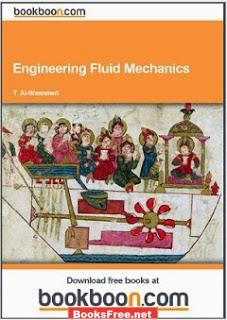 Download Engineering Fluid Mechanics book