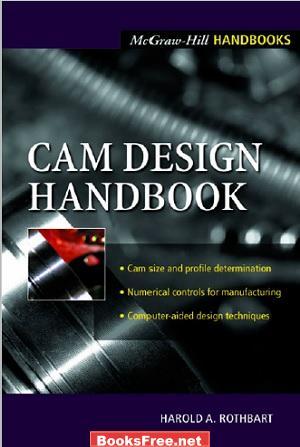 CAM Design Handbook Harold