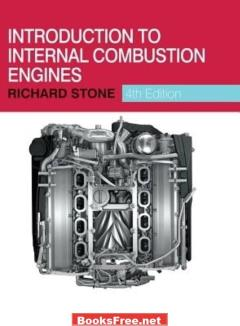 Download Introduction to Internal Combustion Engines by Richard Stone pdf
