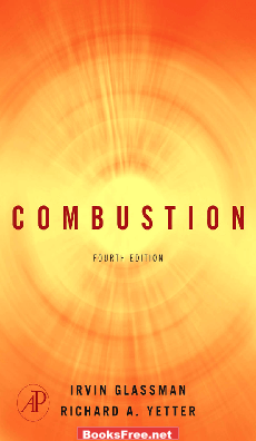 Download Combustion book by Irvin Gassman and Richard A. Yetter
