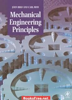 Download Mechanical Engineering Principles book