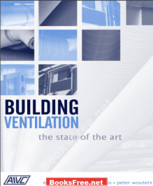building ventilation the state of the art pdf