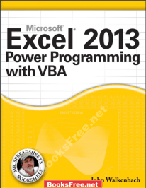 excel 2013 power programming with vba excel 2013 power programming with vba free download excel 2013 power programming with vba by john walkenbach excel 2013 power programming with vba example files excel 2013 power programming with vba download excel 2013 power programming with vba (mr. spreadsheet's bookshelf) pdf excel 2013 power programming with vba website excel 2013 power programming with vba sample files excel 2013 power programming with vba wiley excel 2013 power programming with vba review
