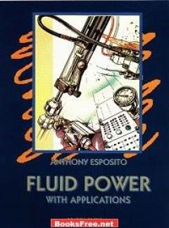 Fluid Power with Applications book