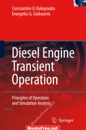 diesel engine transient operation pdf diesel engine transient operation diesel engine transient operation with turbocharger compressor surging diesel engine transient operation principles of operation and simulation analysis