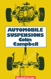 automobile suspension by colin campbell suspension automobile types of automobile suspension how do automobile suspension work history of automobile suspension