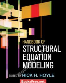 handbook of structural equation modeling hoyle pdf,hoyle 1995 structural equation modeling,hoyle handbook of structural equation modeling,