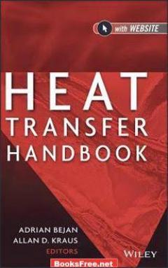 Download Heat Transfer Handbook pdf
