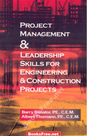 project management and leadership skills for engineering and construction projects pdf project management and leadership skills for engineering and construction projects