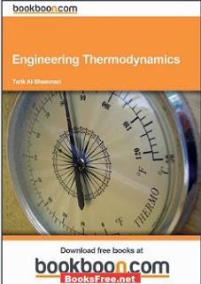 Engineering Thermodynamics book by Tarik Al-Shemmeri