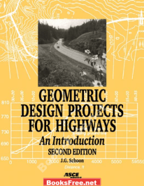 geometric design projects for highways an introduction pdf geometric design projects for highways an introduction