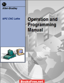 Operation and Programming Manual of 9 Series CNC Lathe