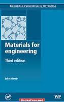 Materials for engineering by John Martin