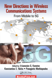 new directions in wireless communications systems from mobile to 5g new directions in wireless communications systems from mobile to 5g pdf