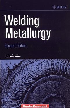 download Welding Metallurgy book