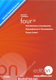Fluid Mechanics and Aerodynamics Thermodynamics and Thermotechnics Process Control