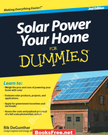 solar power your home for dummies pdf solar power your home for dummies solar power your home for dummies free download solar power your home for dummies edition 2 solar power your house for dummies