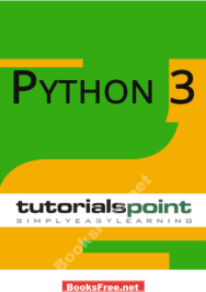 Python 3 Tutorial Point Simply Easy Learning, python 3 tutorial point pdf python 3 tutorialspoint python 3 tkinter tutorial point python 3 programming tutorial point