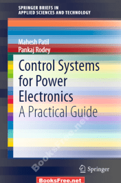 control systems for power electronics pdf control systems for power electronics control systems for power electronics a practical guide power electronics and control systems