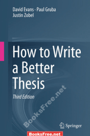 how to write a better thesis,how to write a better thesis pdf,how to write a better thesis statement,how to write a better thesis david evans,how to write a better thesis evans,how to write a better thesis evans pdf,how to write a better thesis amazon,how to write a better thesis pdf download,