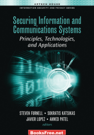 securing computer information communications systems networks infrastructures assets