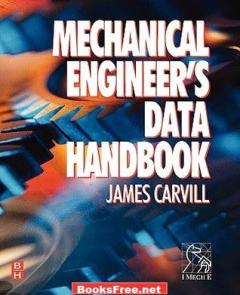 Download Mechanical Engineer's Data Handbook