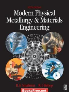 Download Modern Physical Metallurgy and Materials Engineering