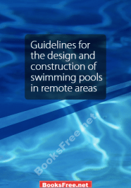 Guidelines for the Design and Construction of Swimming Pools