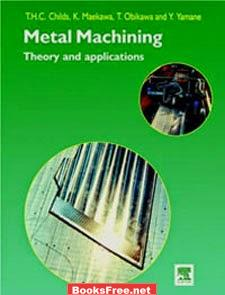 Metal Machining: Theory and Applications book
