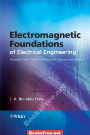 electromagnetic foundations of electrical engineering,electromagnetic foundations of electrical engineering pdf,