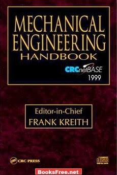 download Mechanical Engineering Handbook pdf