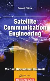 Satellite Communication Engineering pdf