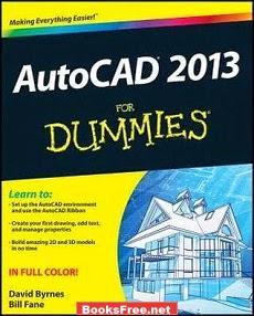 Download AutoCAD 2013 dumies book