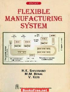 Download Flexible manufacturing system book