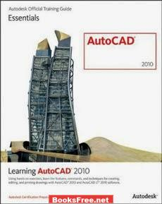 Download Learning AutoCAD 2010