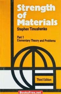 strength of materials by stephen timoshenko history of strength of materials stephen timoshenko pdf