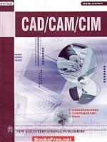 CAD/CAM/CIM by P.RadhaKrishnan, S.Subramanyan, V.Raju