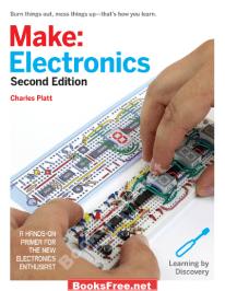 Make Electronics by Charles Platt