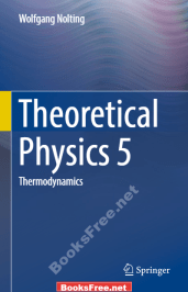 theoretical physics 5 thermodynamics pdf, theoretical physics 5 thermodynamics