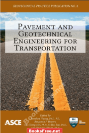 pavement and geotechnical engineering for transportation pdf