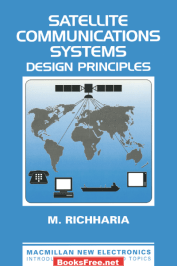 satellite communication systems by richharia pdf free download satellite communication systems m richharia pdf satellite communication systems by m. richharia